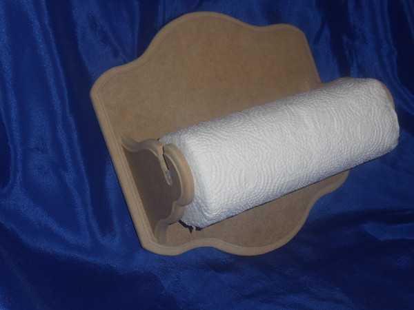 Держатель бумажных полотенец 3.027