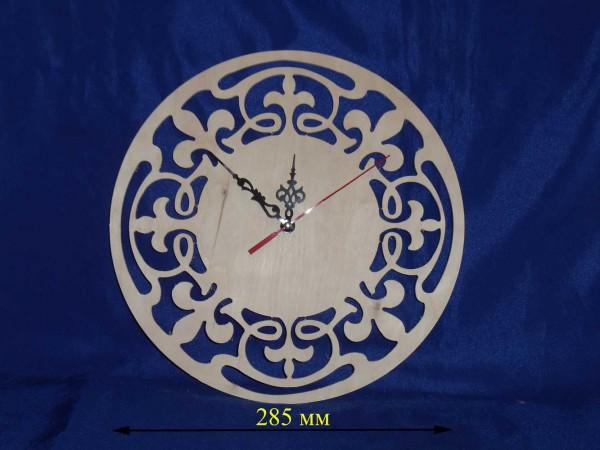 Часы 7.172