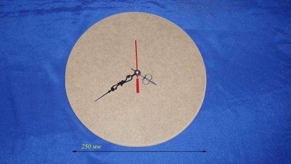 Часы 6.018