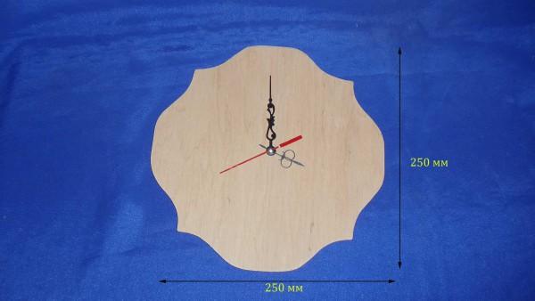 Часы 6.058