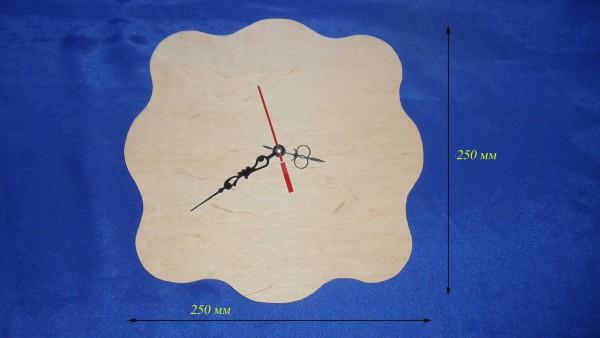 Часы 6.072