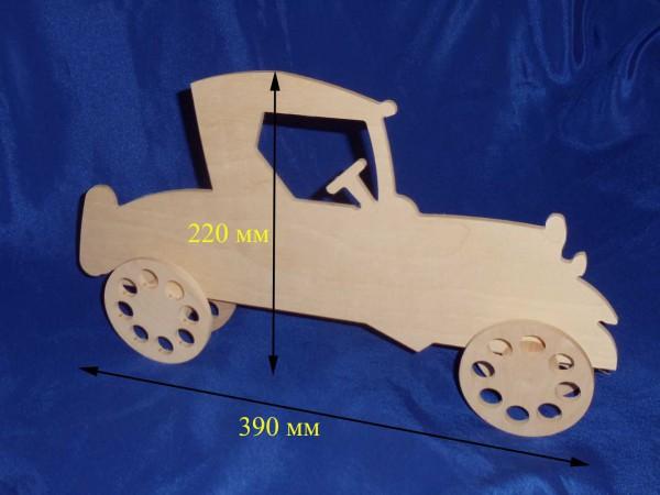 Машинка 7.144