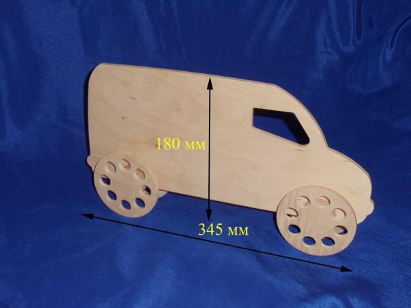 Машинка 7.145