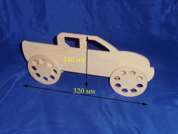 Машинка 7.147