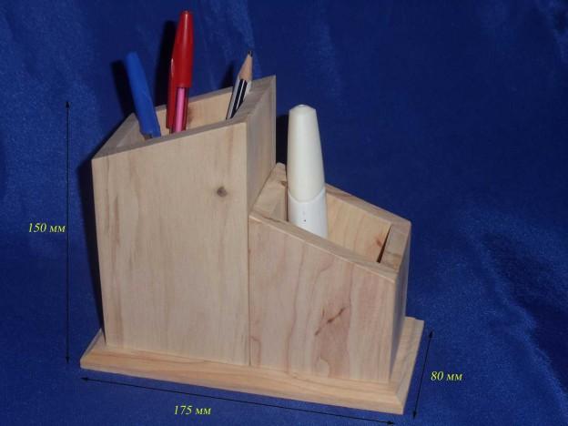 21.062 Подставка для карандашей