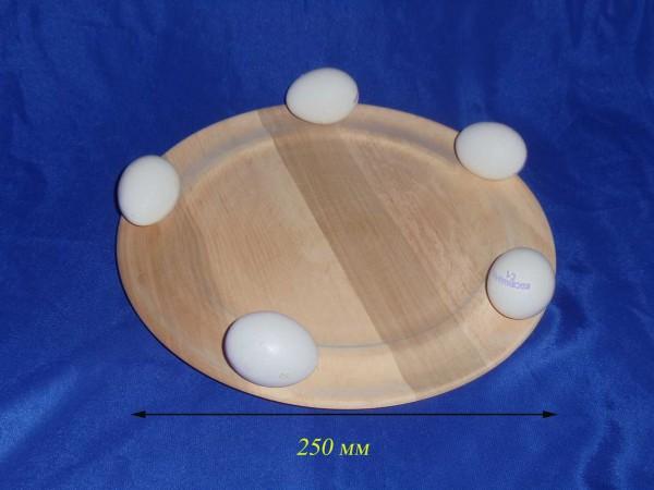 22.013 Пасхальная тарелка