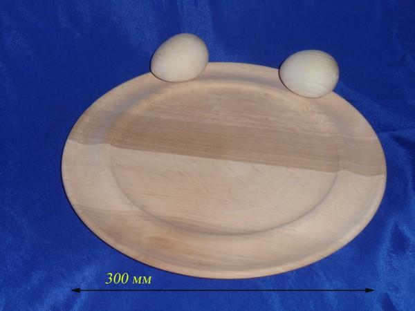 22.014 Пасхальная тарелка