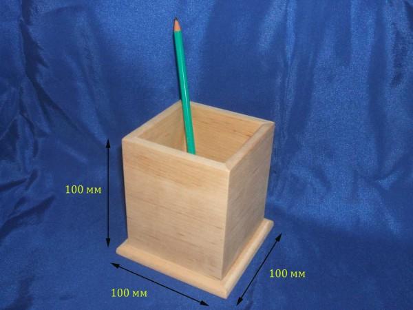 21.060 Подставка для карандашей