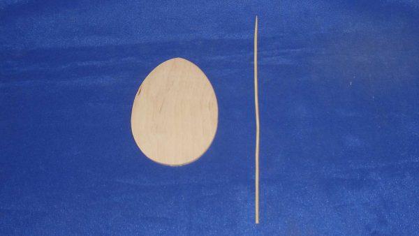 Яйцо на палочке 22.019