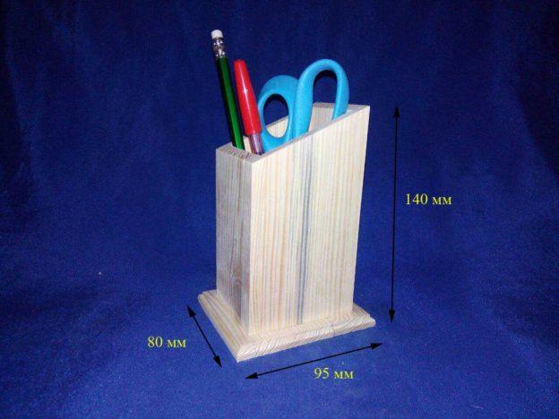 21.061с Подставка для карандашей