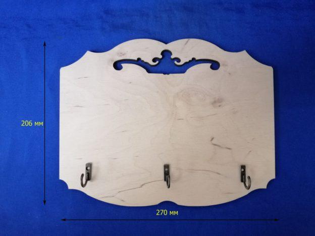 Вешалка- ключница  17.150