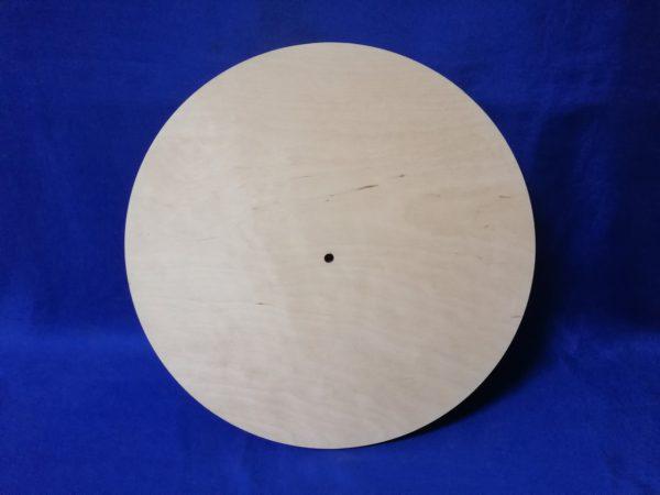Часы круглые 350 мм 17.283