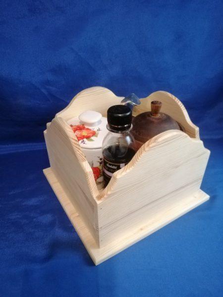 Кухонный короб 21.032