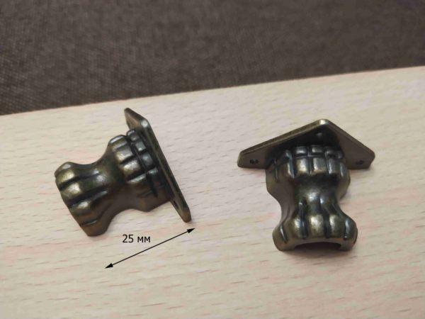 Декоративна ніжка 16.123