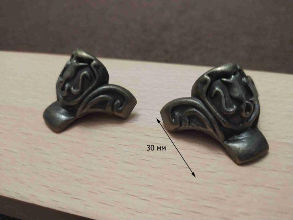 Декоративна ніжка 16.57